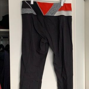 lululemon athletica Pants - Lululemon Groove pant full length